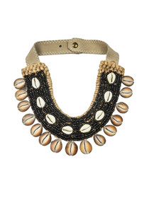 Cowrie Collar Necklace - Edition 19