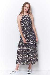 Matilda Maxi Dress