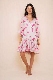 Ilona Mini Dress