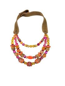 Layered Classic Necklace - Maui