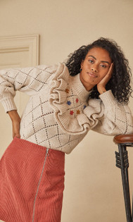 Oriana Sweater