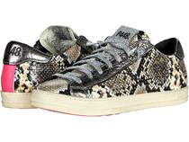 John Sneaker III