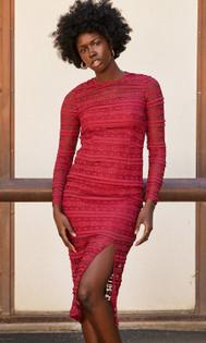 Suzie Midi Dress