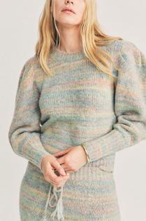 Aquarius Pullover