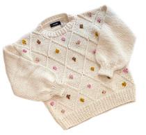 Lady Di Sweater