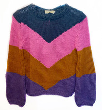 Agaribay Sweater
