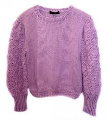 Whiskey Sweater