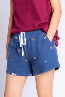 Ditsy Days Shorts