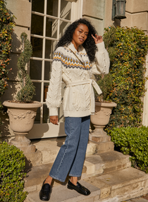 Ginnie Sweater