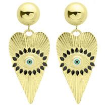 Love Me Earrings