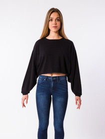 Maru Sweater