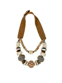 Layered Classic Necklace - 8 Year