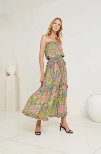 Dynamic Dress