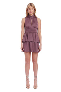Sleeveless Samira Dress