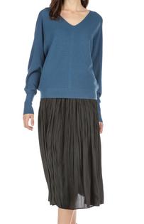 Bloom Stitch Skirt