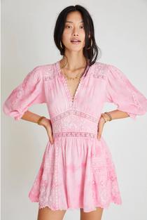Leno Dress