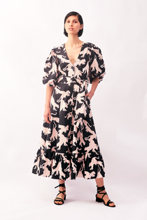 Fiera Dress