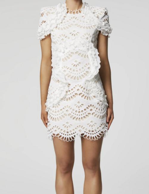 Caberet Dress