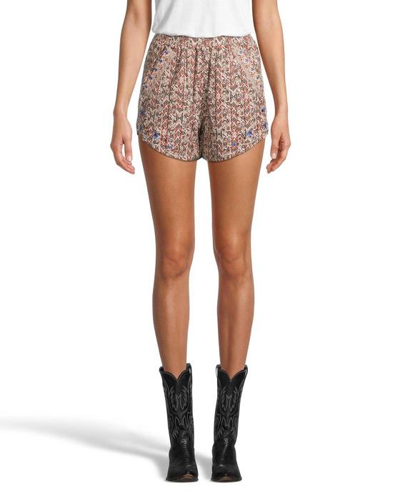 Partridge Shorts
