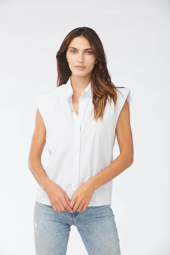 Bella Button Shirt