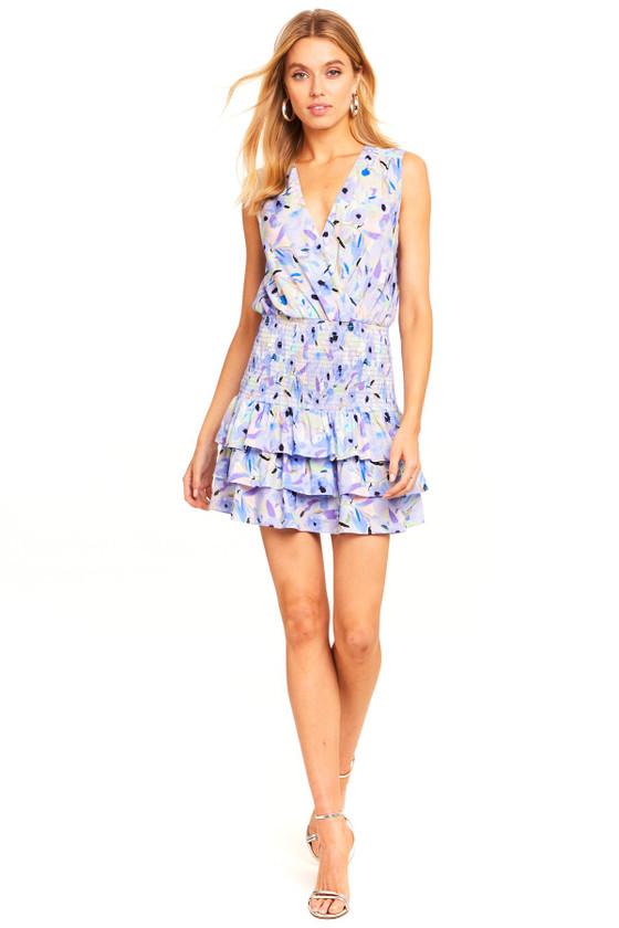Chantal Mini Dress