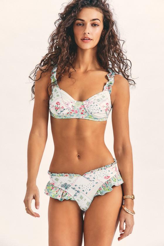 Annika Bikini Set