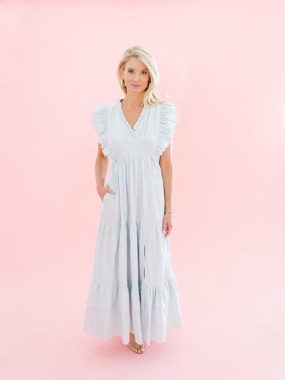 Marlowe Maxi Dress
