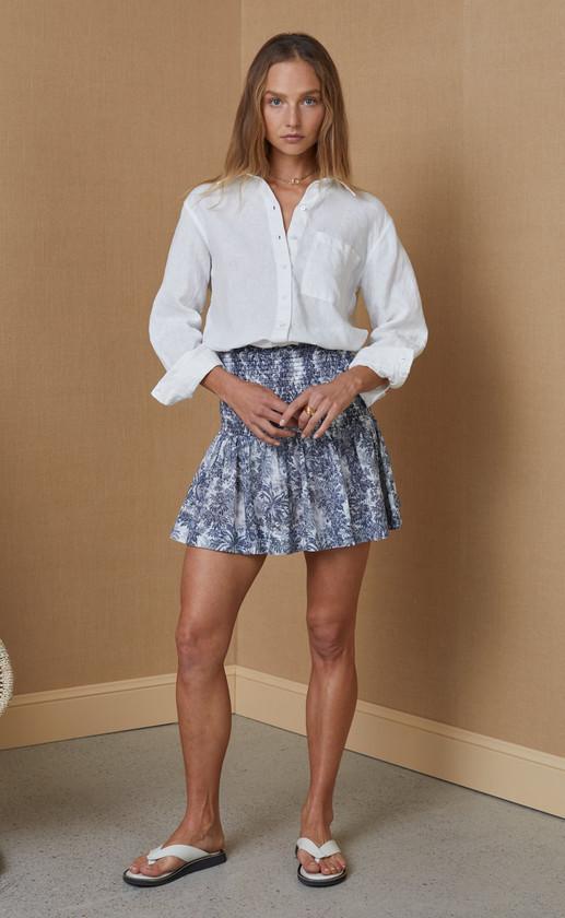 Arianne Mini Skirt