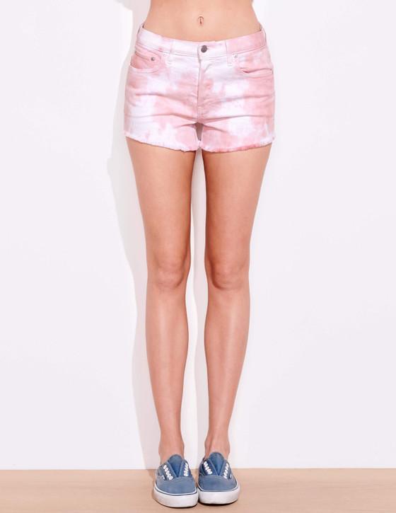 Cut Off Shorts