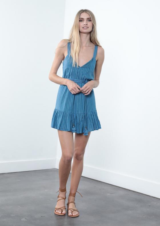 Averie Mini Dress