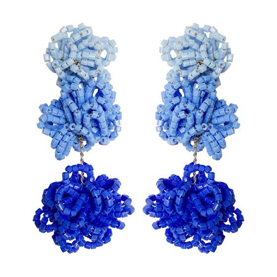 Looped Earrings