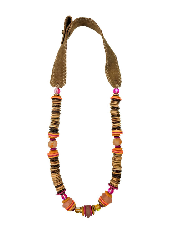 Stacked Classic Necklace - Maui