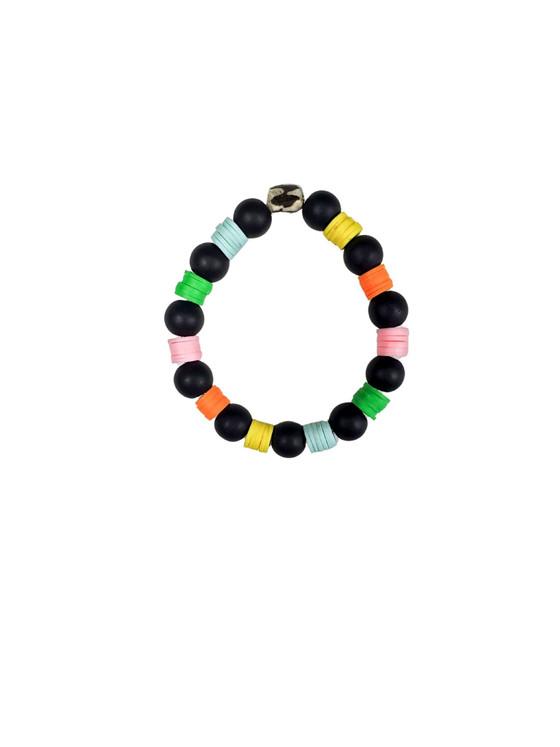 Intricate Stack Bracelet