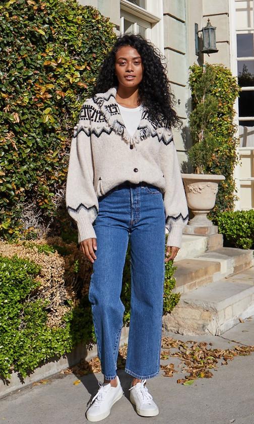 Vanisha Sweater