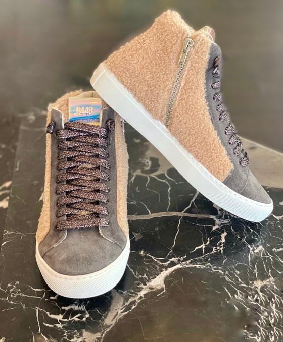 Starr Sneaker