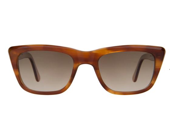 Santa Fe  Saffron Sunglasses