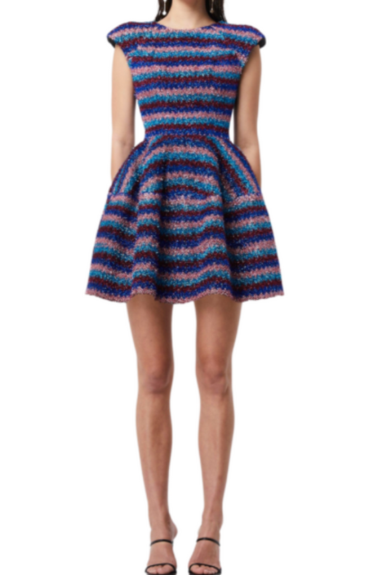 Hannah Mini Dress