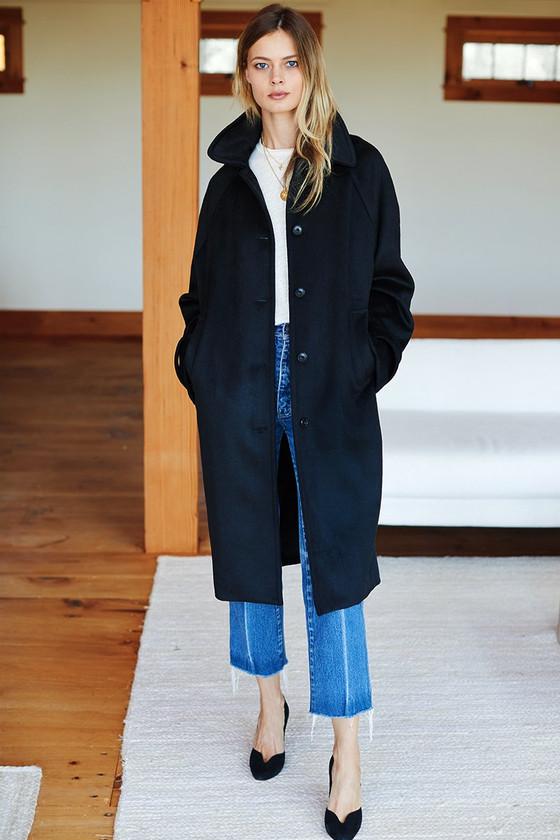 Matisse Coat