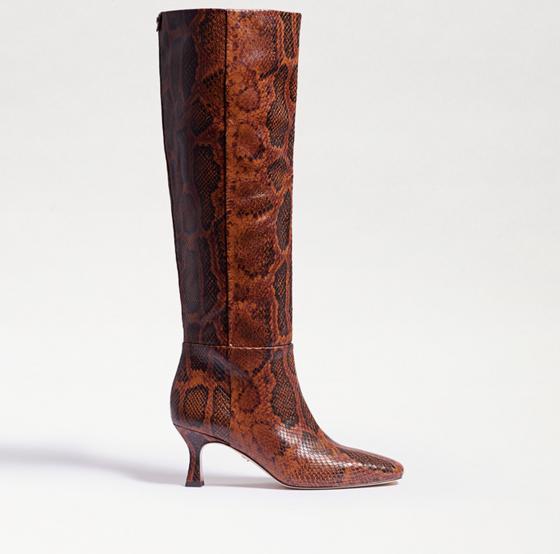Lillia Boot