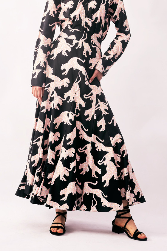 Nanay Skirt