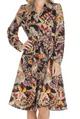 Pleaty Dress