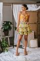 Romero Mini Skirt