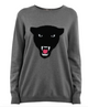 Panther Jumper Sweater