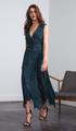 Rhode Print Dress