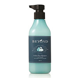 [Beyond] Scalp Clinic Shampoo