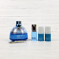Water-Full Timeless Water Gel Cream - Special Edition