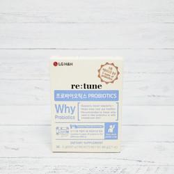 re:tune Probiotics