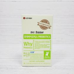 re:tune Prebiotics