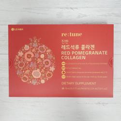 re:tune Red Pomegranate Collagen