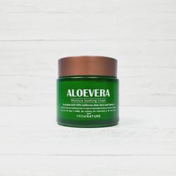 Aloevera Moisture Soothing Cream